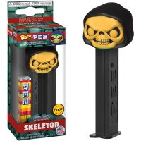Funko Masters Of The Universe Pop Skeletor Chase PEZ