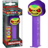 Funko Masters Of The Universe Pop Skeletor PEZ