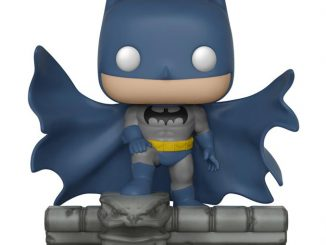 Funko POP Batman Hush Jim Lee Collection