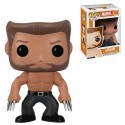 Funko POP Marvel Logan Figure