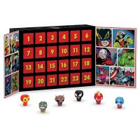 Funko Pocket Pop Marvel 80th Anniversary Advent Calendar