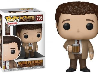 Funko Pop 796 Cheers Norm Peterson