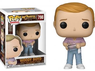 Funko Pop 798 Cheers Woody Boyd