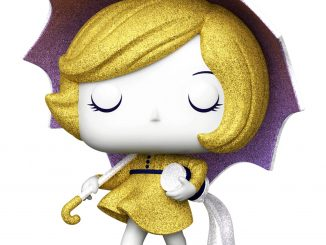 Funko Pop Ad Icons Morton Salt Girl Vinyl Figure