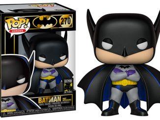 Funko Pop Batman 1st Appearance 1939 80th Anniversary