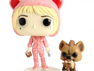 Funko Pop Birds of Prey Harley Quinn Broken Hearted Figure