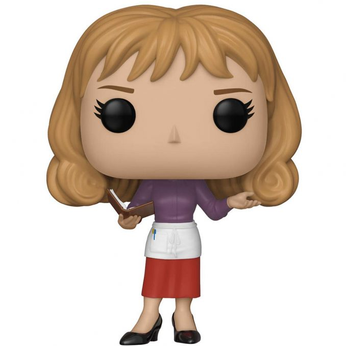 Funko Pop Cheers Diane Chambers Figure
