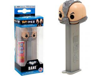 Funko Pop Dark Knight Rises Bane PEZ Dispenser