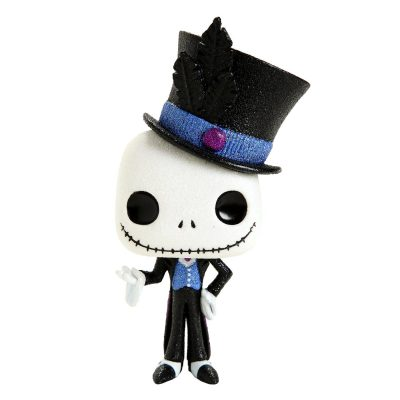Funko Pop Diamond Collection Dapper Jack Skellington