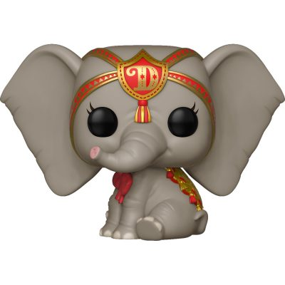 Funko Pop Disney Dreamland Dumbo Figure Walmart Exclusive