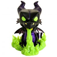 Funko Pop Disney Villains Maleficent as the Dragon Figure
