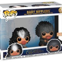 Funko Pop! Fantastic Beasts Baby Niffler BoxLunch Exclusive