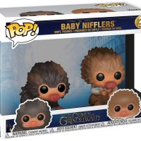 Funko Pop! Fantastic Beasts Baby Nifflers