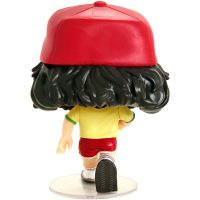 Funko Pop Forrest Gump with Hat and Beard