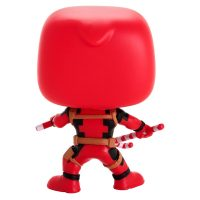Funko Pop Holiday Deadpool Candy Canes