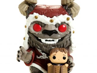 Funko Pop! Holidays Krampus Vinyl Figure