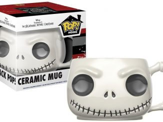 Funko Pop Home Jack Skellington Mug