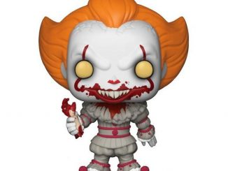 Funko Pop! Horror: IT Pennywise with Severed Arm