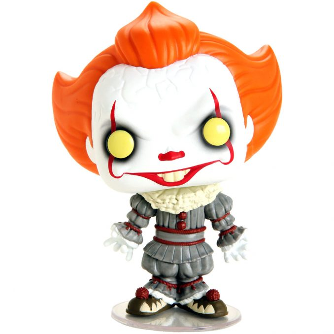 Funko Pop IT Chapter 2 Pennywise Figure