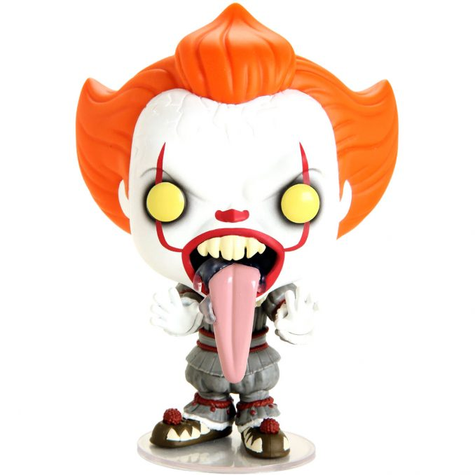 Funko Pop IT Chapter 2 Pennywise Funhouse Figure