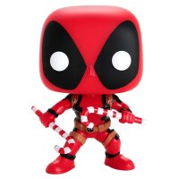 Funko Pop Marvel Holiday Deadpool
