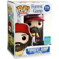 Funko Pop Movies 771 Forrest Gump with Beard