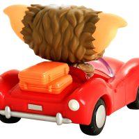 Funko Pop Rides Gremlins Gizmo In Red Car Vinyl Figure