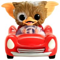 Funko Pop Rides Gremlins Gizmo Red Car