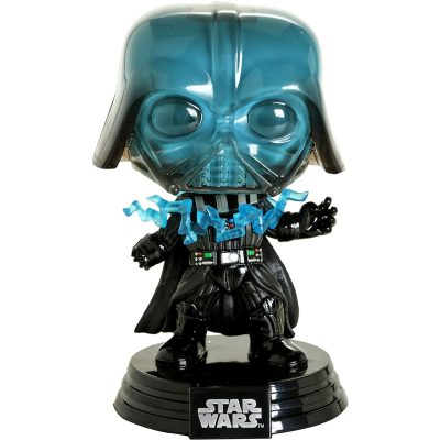 Funko Pop! Star Wars #288 Darth Vader (Electrocuted) Figure