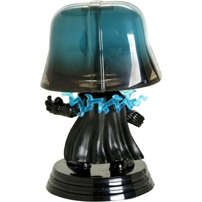 Funko Pop! Star Wars Darth Vader (Electrocuted) Figure