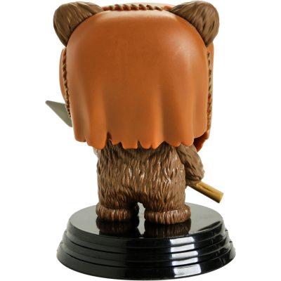 Funko Pop Star Wars Wicket Bobble Head