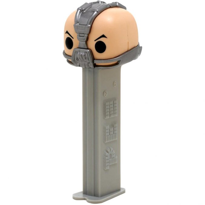 Funko Pop The Dark Knight Rises Bane PEZ Dispenser