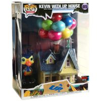Funko Pop Town 05 Disney Pixar Kevin with Up House