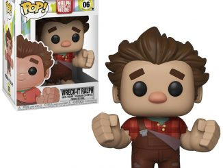 Funko Pop! Wreck-It Ralph Vinyl Figure