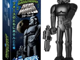 Funko Shogun Warrior Star Wars Shadowtrooper