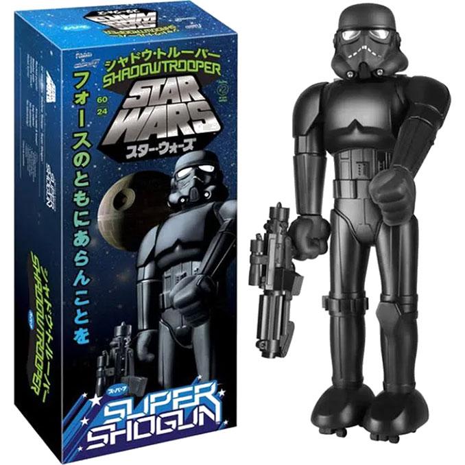 Funko Shogun Warrior Star Wars Shadowtrooper