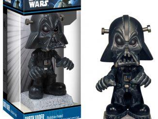 Funko Star Wars Monster Mashup Darth Vader Bobble Head
