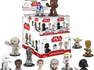 Funko Star Wars The Empire Strikes Back Mystery Minis