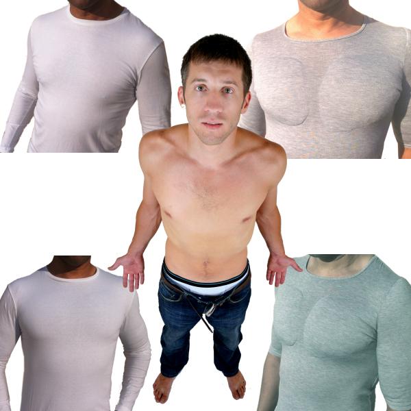 FunkyBod Muscle-Enhancing T-Shirt
