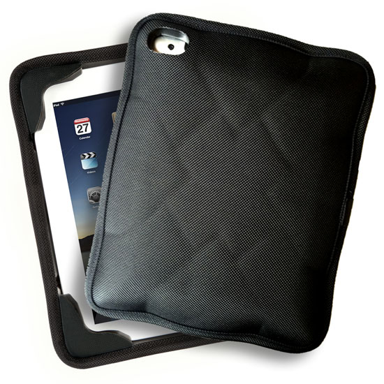 G-Form Reverse Ballistic Edge iPad Sleeve