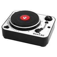 GAMAGO Turntable Kitchen Timer