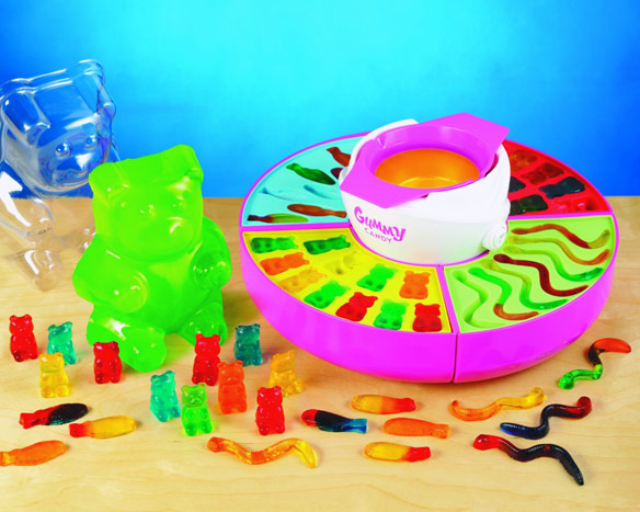 GCM600 Gummy Candy Maker
