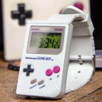 Game Boy Watch Nintendo