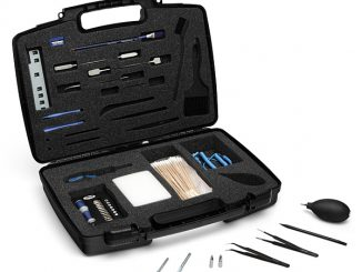 Game Console & Electronics Refurbishing Kit
