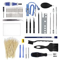 Game Console & Electronics Refurbishing Kit4