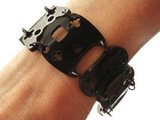Game Controller Bracelet