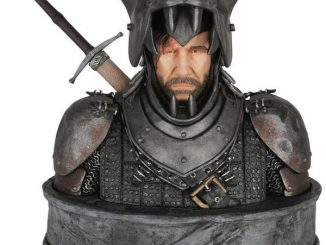 Game Of Thrones Bust The Hound