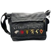 Game Of Thrones Messenger Bag