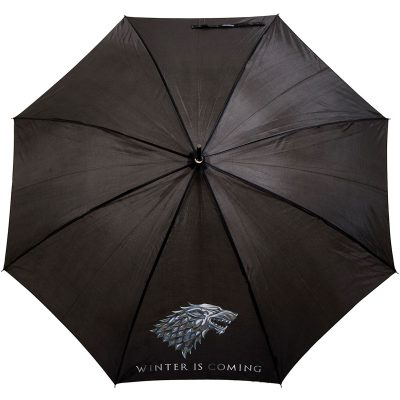 Game Of Thrones Stark Winter is Coming Umbrella
