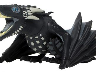 Game Of Thrones Wight Viserion Titans Figure Comic-Con Exclusive